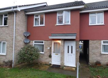 Thumbnail 1 bedroom maisonette for sale in Westminster Close, Ipswich
