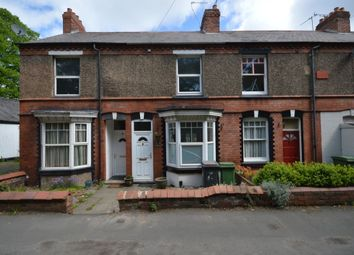 Thumbnail 3 bed terraced house to rent in Holyhead Road, Oakengates, Telford
