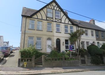 4 bed terraced house for sale in Sydney Road, Torpoint PL11
