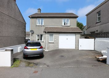 Thumbnail 3 bed detached house for sale in Wesley Street, Redruth