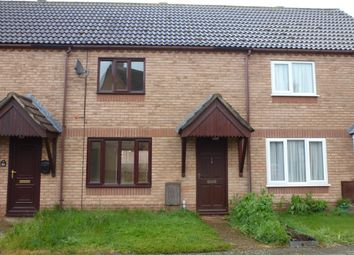 Thumbnail 2 bedroom property to rent in Blenheim Way, Watton, Thetford
