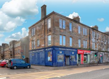 Thumbnail 1 bedroom flat for sale in Wallace Street, Dumbarton