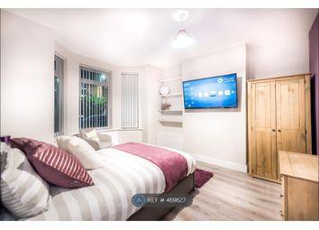 Thumbnail Room to rent in Burnley Lane, Chadderton, Oldham