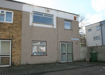 3 bed terraced house to rent in Pomfret Mead, Basildon SS14