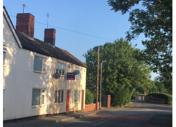 Thumbnail 2 bed terraced house for sale in Giggetty Lane, Wombourne, Wolverhampton