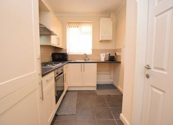 3 bed end terrace house for sale in Woodfield Road, Doncaster DN4