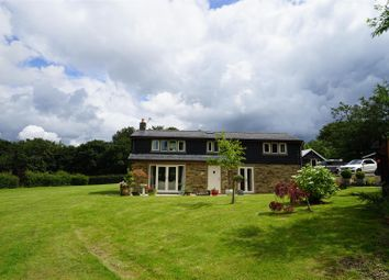 Thumbnail 4 bed farmhouse for sale in New Road, Anderton, Chorley