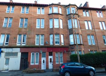 1 bed flat for sale in Dundrennan Road, Battlefield, Glasgow G42