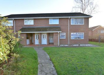 Thumbnail 2 bed flat to rent in Lisburne Lane, Offerton, Stockport