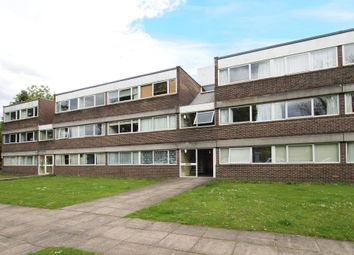 Thumbnail 2 bed flat for sale in Chichester Court, Off Chessington Road, Ewell Village