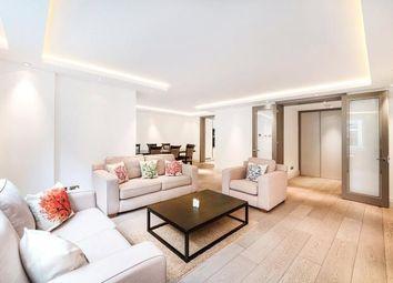 Thumbnail 3 bed flat to rent in 55 Ebury Street, Belgravia
