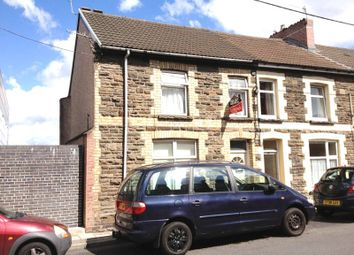 Thumbnail 2 bed flat to rent in Gilfach Street, Bargoed