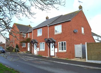 Thumbnail 2 bed end terrace house for sale in Jubilee Gardens, Sidford, Sidmouth