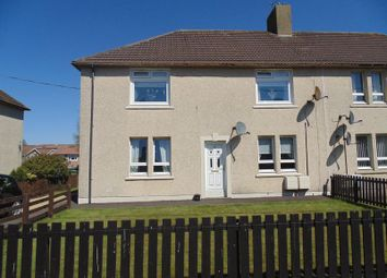 Thumbnail 2 bed flat for sale in Park Lea, Caldercruix, Airdrie