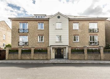Thumbnail 1 bed flat to rent in Pumping Station Road, London
