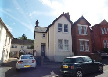 Thumbnail 2 bed semi-detached house for sale in Wharfdale Road, Westbourne, Bournemouth