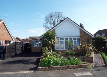 Thumbnail 4 bed bungalow for sale in Mill Gardens, Ringmer, Lewes, East Sussex