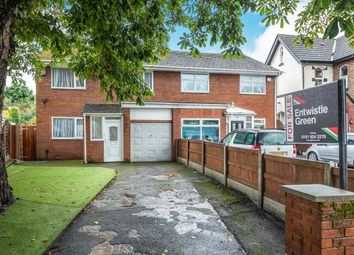 3 bed semi-detached house for sale in Sefton Road, Litherland, Liverpool, Merseyside L21