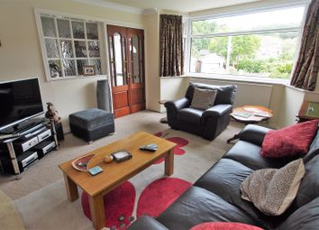 Thumbnail 4 bed semi-detached house for sale in Brookside, Herringthorpe, Rotherham