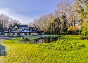 Thumbnail 5 bed detached house for sale in Great Barton, Bury St Edmunds, Suffolk