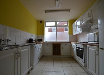 Thumbnail 9 bedroom end terrace house to rent in Parliament Road, Middlesbrough