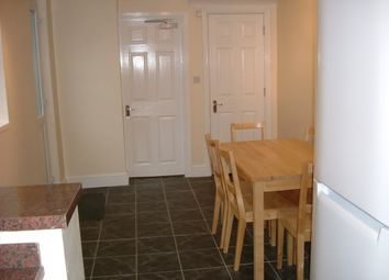 Thumbnail 6 bed terraced house to rent in Brentwood Gardens, Jesmond, Newcastle Upon Tyne