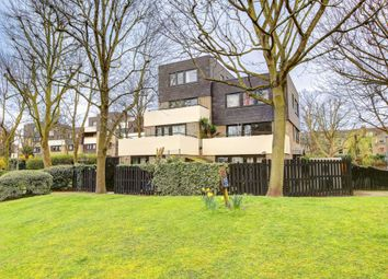 Thumbnail 1 bed flat for sale in Ericcson Road, Wandsworth