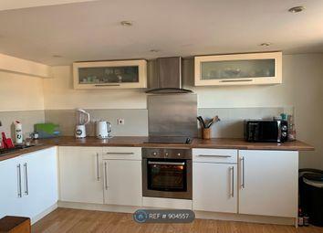 Thumbnail 2 bed flat to rent in Westbury Lane, Buckhurst Hill