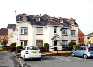 Thumbnail Flat for sale in Ashley Road, Parkstone, Poole