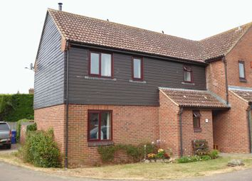 Thumbnail 3 bed semi-detached house for sale in The Glades, Launton, Bicester
