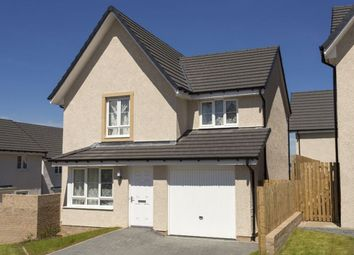 "Thumbnail 3 bedroom detached house for sale in ""Airth"" at Newtonmore Drive, Kirkcaldy"