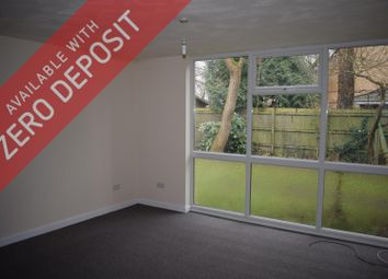 Thumbnail 1 bed flat to rent in Redcar Avenue, West Didsbury, Didsbury, Manchester