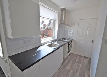 Thumbnail 3 bed flat to rent in Morpeth Terrace, North Shields