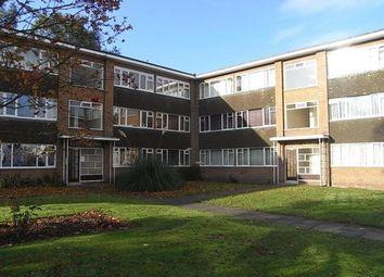 Thumbnail 2 bed flat to rent in Clyde Court, Garrard Gardens, West Midlands