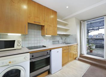 Thumbnail 2 bed flat to rent in Totterdown Street, London