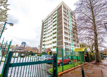 Thumbnail 2 bed flat for sale in Butchers Road, London