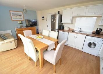 Thumbnail 4 bedroom semi-detached house for sale in Swallow Way, Cullompton