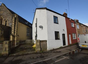Thumbnail 2 bed end terrace house for sale in Millards Hill, Midsomer Norton, Radstock