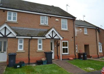 3 bed terraced house to rent in Montgomery Way, Simpson Manor, Northampton NN4