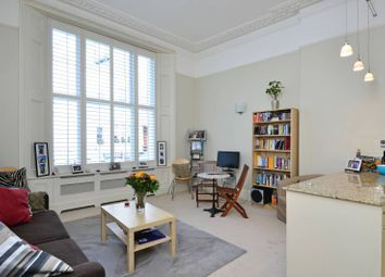 Thumbnail 1 bedroom flat to rent in Cornwall Gardens, South Kensington