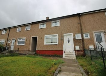 Thumbnail 3 bed terraced house for sale in Comrie Crescent, Hamilton