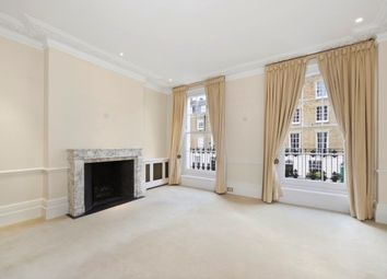 Thumbnail 6 bed property to rent in Eaton Terrace, Belgravia