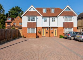 Thumbnail 5 bed semi-detached house for sale in New Road, Ascot