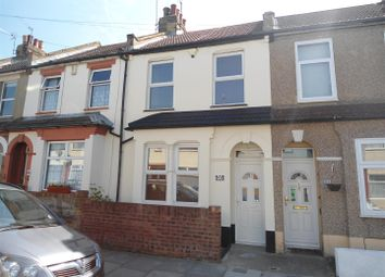 Thumbnail 3 bed property to rent in Gordon Road, Northfleet, Gravesend