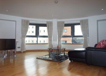Thumbnail 2 bedroom flat to rent in 161 High Street, Merchant City