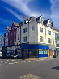 Thumbnail Retail premises for sale in 37-41 Station Road, Redcar