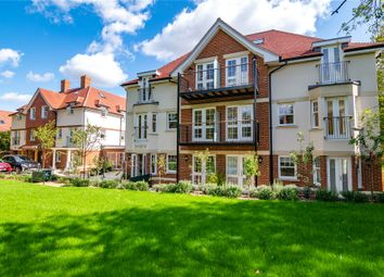 Thumbnail 1 bed flat for sale in Wilshire Grove, Wokingham, Berkshire