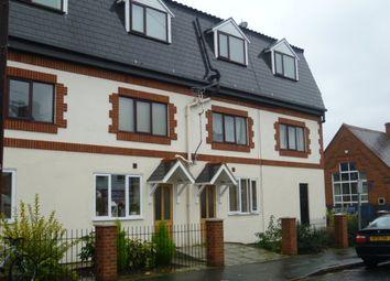 Thumbnail 1 bed flat to rent in Marlborough Road, Woking