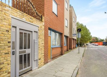 Thumbnail 1 bed flat for sale in Casey Court Besson Street, New Cross, London