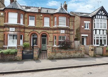 Thumbnail 4 bed semi-detached house for sale in Springfield Road, Windsor, Berkshire